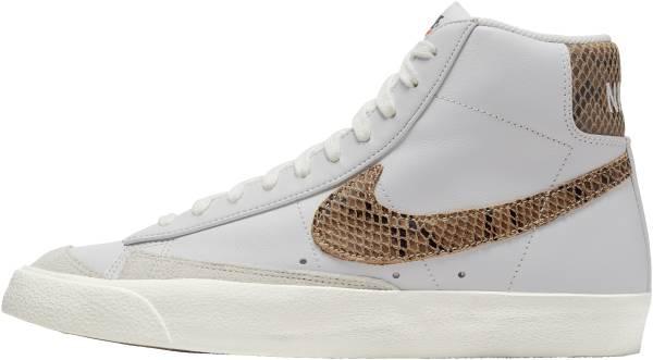 Nike Blazer Mid 77 Vintage - White Lt Bone Sail (CI1176002)