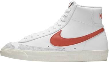 Nike Blazer Mid 77 Vintage - White (BQ6806110)
