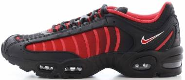 Nike Air Max Tailwind IV - University Red Black (CD0456600)