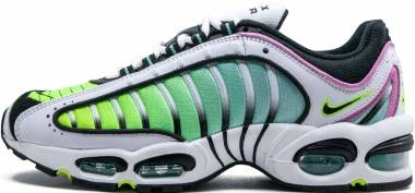 Nike Air Max Tailwind IV - Multicolore White Black China Rose Aurora Green 103