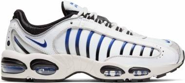Nike Air Max Tailwind IV - White Racer Blue White 105 (AQ2567105)
