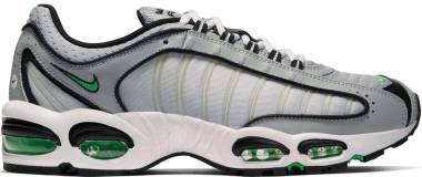 Nike Air Max Tailwind IV - Wolf Grey Green Spark White Black (CD0456001)