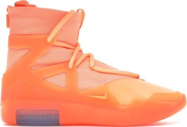 Nike Air Fear Of God 1 - orange pulse, orange pulse (AR4237800)