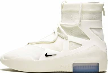 Nike Air Fear Of God 1 - Sail/Black