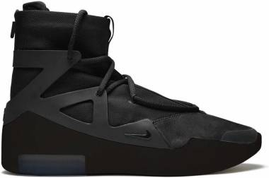 Nike Air Fear Of God 1 - Black/Black (AR4237005)