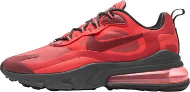 Nike Air Max 270 React - Red (CI3866600)