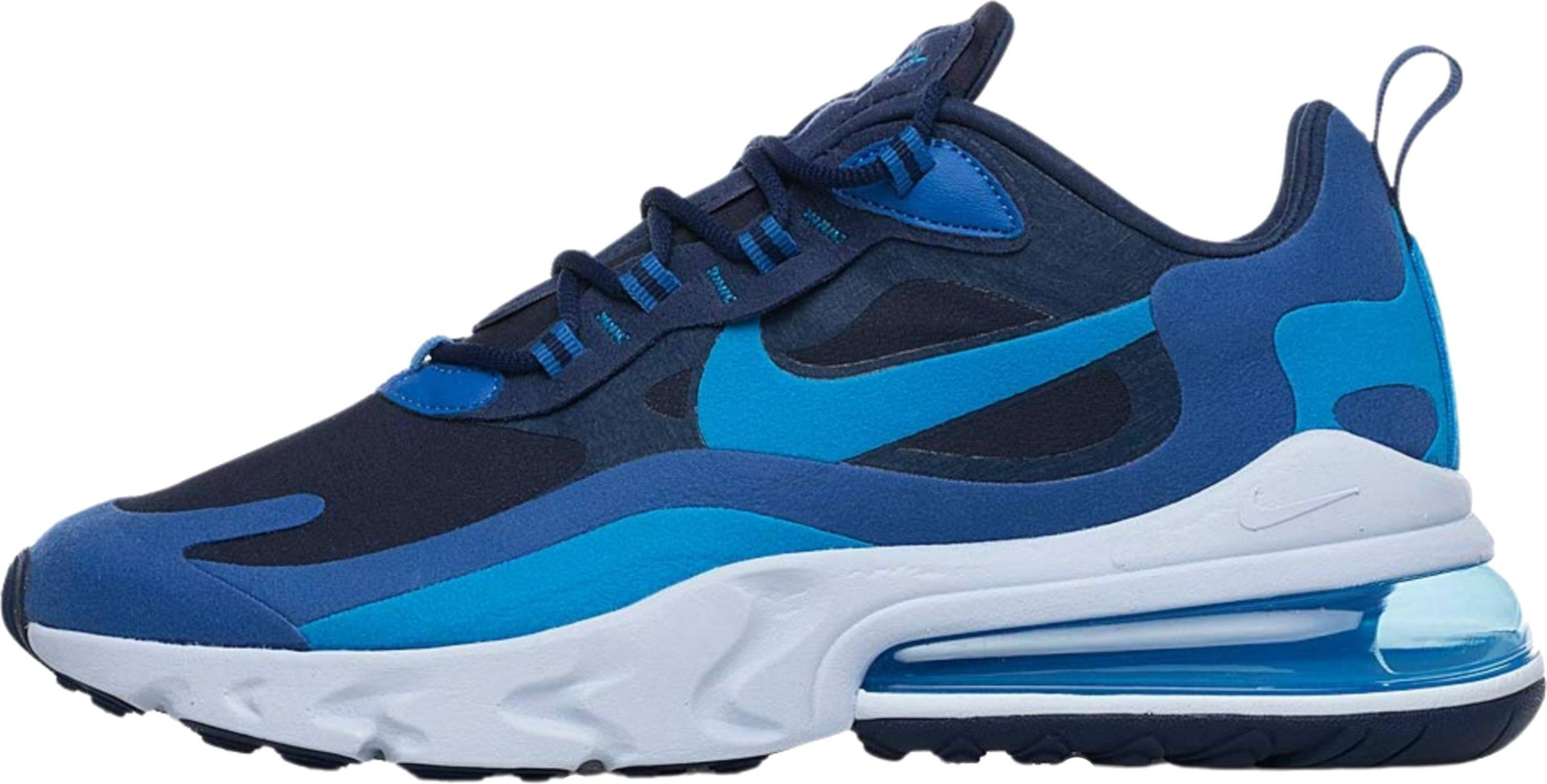 Vivace Documento cemento  Save 48% on Blue Nike Sneakers (134 Models in Stock)   RunRepeat