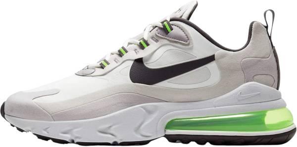 Nike Air Max 270 React - White