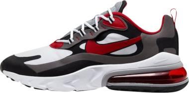 Nike Air Max 270 React - Black (CI3866002)