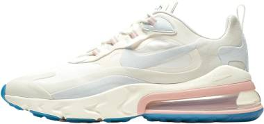 Nike Air Max 270 React - Weiß (AO4971100)