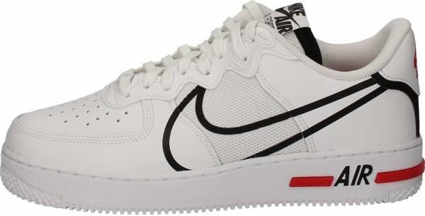 Nike Air Force 1 React sneakers in 3 colors | RunRepeat