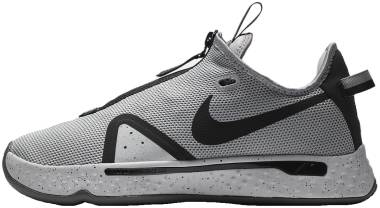 Nike PG 4 - Wolf Grey Anthracite Cool Grey (CK5828001)