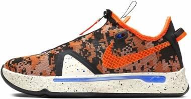 Nike Pg 4 - Orange (CD5079200)