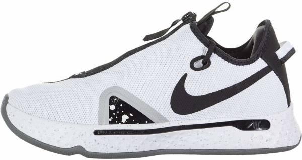 Nike Pg 4 - White