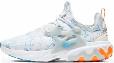Nike React Presto Premium - White