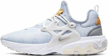 Nike React Presto Premium - Sky Grey/Particle Grey-vast Grey (CN7664001)