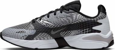 Nike Ghoswift - White Black Grey 101 (BQ5108101)