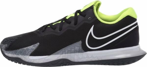 NikeCourt Air Zoom Vapor Cage 4 - Black (CD0424001)
