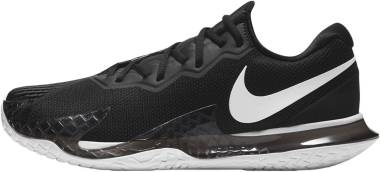 NikeCourt Air Zoom Vapor Cage 4 - Black (CD0424010)
