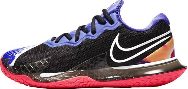 NikeCourt Air Zoom Vapor Cage 4 - Black