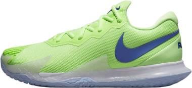 NikeCourt Air Zoom Vapor Cage 4 - Green (DD1579333)