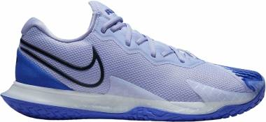 NikeCourt Air Zoom Vapor Cage 4 - Blue (CD0424500)