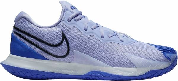 NikeCourt Air Zoom Vapor Cage 4 - Blue (CD0424500)