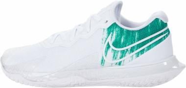 NikeCourt Air Zoom Vapor Cage 4 - White (CD0424102)