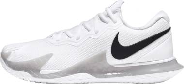 NikeCourt Air Zoom Vapor Cage 4 - White (CD0424107)