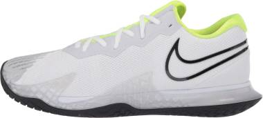 NikeCourt Air Zoom Vapor Cage 4 - White (CD0424100)