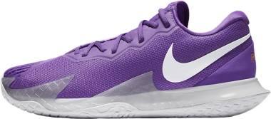 NikeCourt Air Zoom Vapor Cage 4 - Purple (DD1579524)