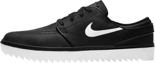 Nike Janoski G - Black