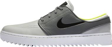 Nike Janoski G - Grey Fog/Smoke Grey/White/Black (AT4967005)