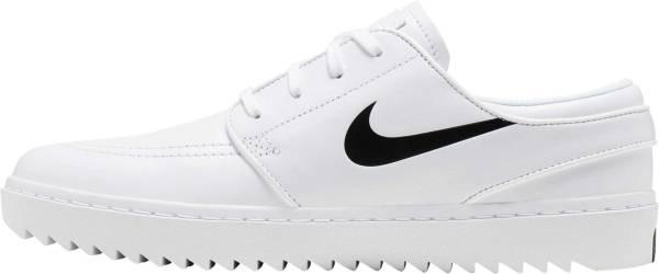 Nike Janoski G - White