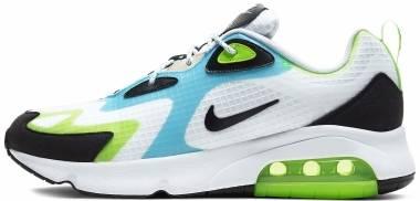 Nike Air Max 200 SE - Multicolor (CJ0575101)