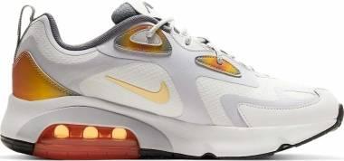 Nike Air Max 200 SE - White (AT8507100)
