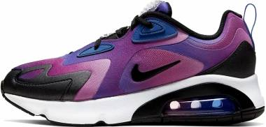 Nike Air Max 200 SE - Purple (CK2596400)