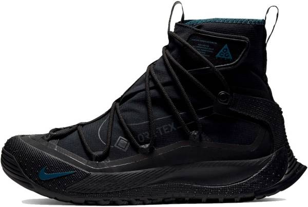 Nike ACG Air Terra Antarktik - Black Midnight Turq Anthracite (BV6348001)