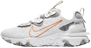 Nike React Vision - White (DA4679100)