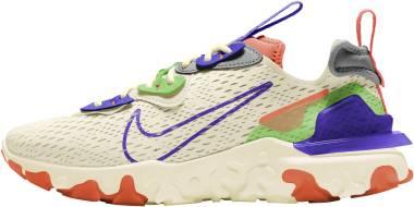 Nike React Vision - White (CI7523104)