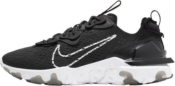 Nike React Vision - Black White Black (CW0730001)