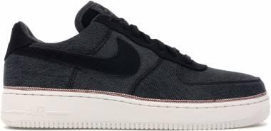 Nike Air Force 1 07 Premium - Black/Summit White (905345001)
