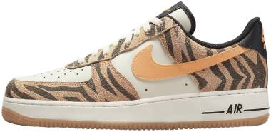 Nike Air Force 1 07 Premium - Beige (DJ6192100)