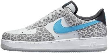Nike Air Force 1 07 Premium - Grey (DJ6192001)