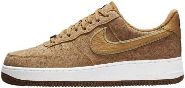 Nike Air Force 1 07 Premium - Brown (DJ2536900)