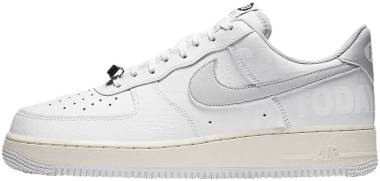 Nike Air Force 1 07 Premium - White (CJ1631100)