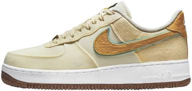 Nike Air Force 1 07 Premium - Brown (CZ1631100)
