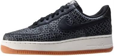 Nike Air Force 1 07 Premium - Black (616725009)