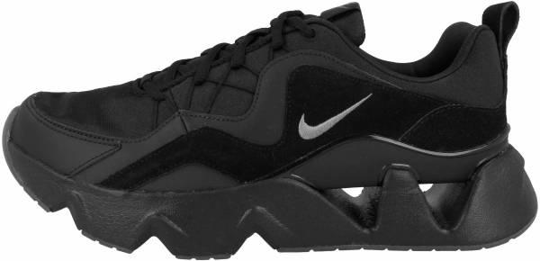 Nike RYZ 365 - Black Mtlc Dark Grey