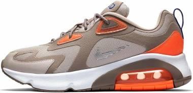 Nike Air Max 200 Winter - Sepia Stone/Reflect Silver-desert Sand (BV5485200)